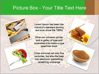 Organic natural PowerPoint Template - Slide 24