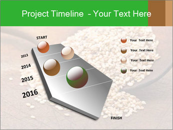 Organic natural PowerPoint Template - Slide 26