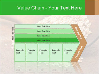 Organic natural PowerPoint Template - Slide 27