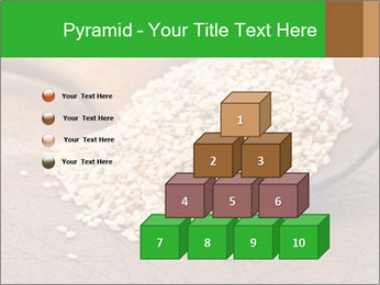 Organic natural PowerPoint Template - Slide 31
