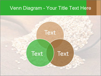Organic natural PowerPoint Template - Slide 33