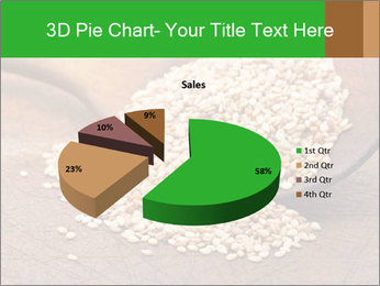 Organic natural PowerPoint Template - Slide 35