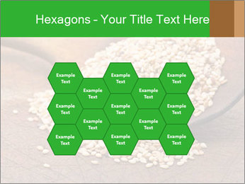 Organic natural PowerPoint Template - Slide 44