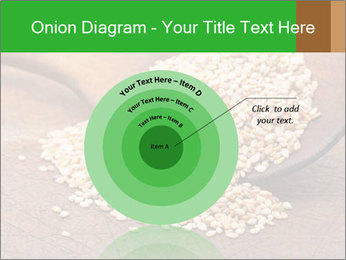 Organic natural PowerPoint Template - Slide 61
