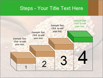 Organic natural PowerPoint Template - Slide 64