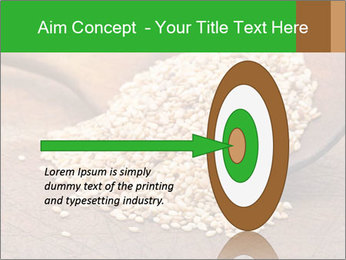 Organic natural PowerPoint Template - Slide 83