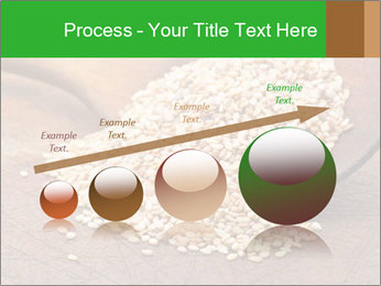 Organic natural PowerPoint Template - Slide 87