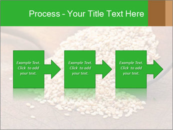 Organic natural PowerPoint Template - Slide 88