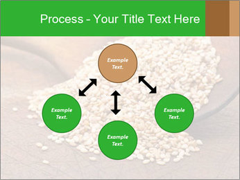 Organic natural PowerPoint Template - Slide 91