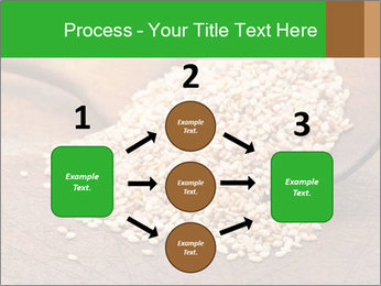 Organic natural PowerPoint Template - Slide 92