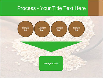 Organic natural PowerPoint Template - Slide 93
