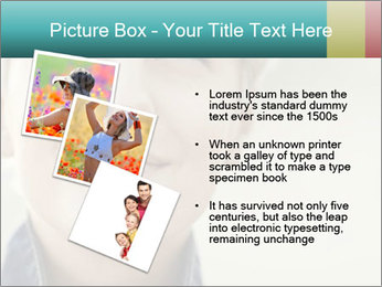 Happy moments PowerPoint Template - Slide 17