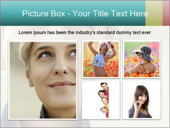 Happy moments PowerPoint Template - Slide 19