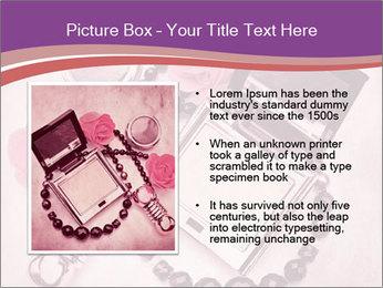 Powder-box PowerPoint Template - Slide 13