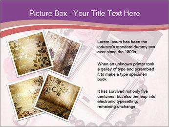 Powder-box PowerPoint Template - Slide 23