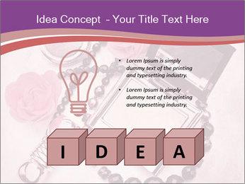 Powder-box PowerPoint Template - Slide 80