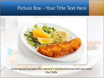 Fish PowerPoint Template - Slide 15
