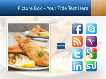 Fish PowerPoint Template - Slide 21
