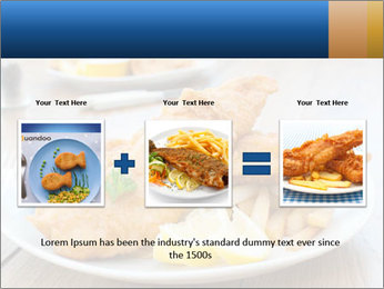 Fish PowerPoint Templates - Slide 22