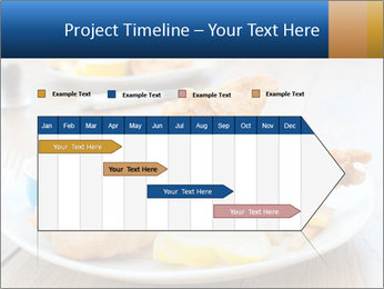 Fish PowerPoint Templates - Slide 25