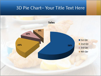 Fish PowerPoint Template - Slide 35