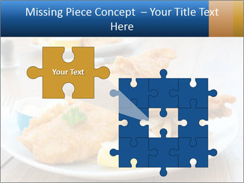 Fish PowerPoint Templates - Slide 45