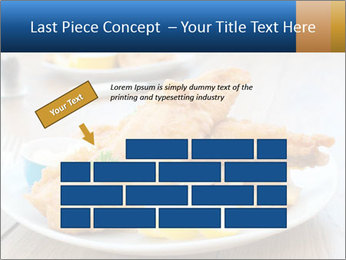 Fish PowerPoint Templates - Slide 46