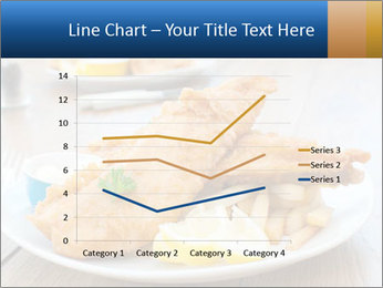 Fish PowerPoint Template - Slide 54