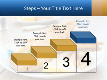 Fish PowerPoint Template - Slide 64