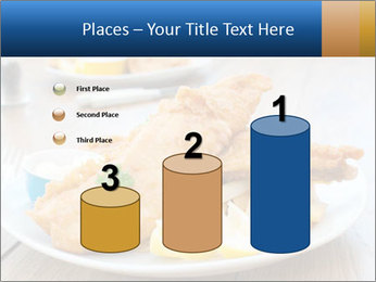 Fish PowerPoint Template - Slide 65