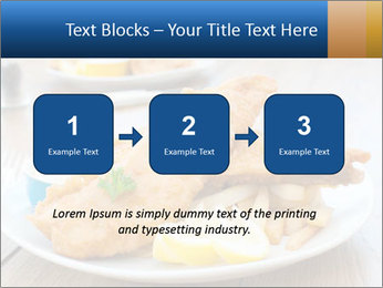 Fish PowerPoint Template - Slide 71