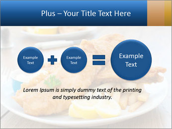 Fish PowerPoint Template - Slide 75