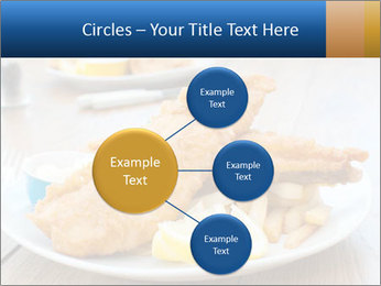 Fish PowerPoint Template - Slide 79