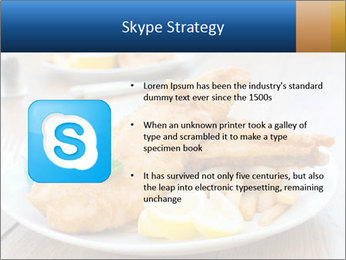 Fish PowerPoint Template - Slide 8
