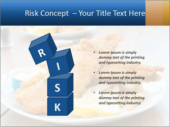 Fish PowerPoint Template - Slide 81
