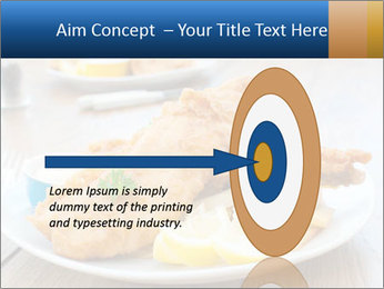 Fish PowerPoint Template - Slide 83