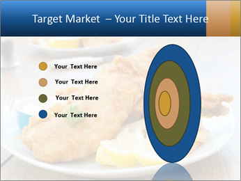 Fish PowerPoint Template - Slide 84