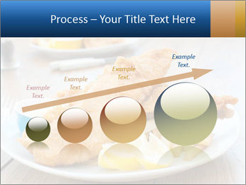 Fish PowerPoint Template - Slide 87