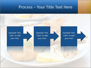 Fish PowerPoint Template - Slide 88