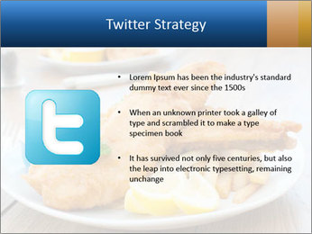 Fish PowerPoint Template - Slide 9
