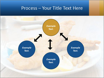 Fish PowerPoint Template - Slide 91