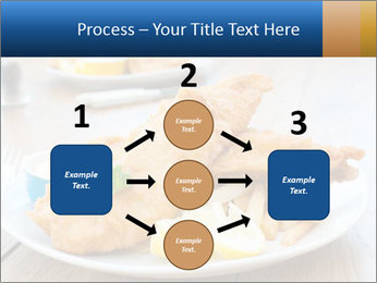 Fish PowerPoint Template - Slide 92