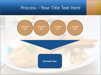 Fish PowerPoint Template - Slide 93
