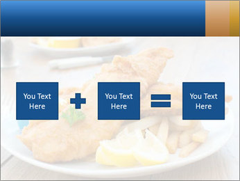 Fish PowerPoint Templates - Slide 95