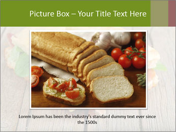 Focaccia PowerPoint Template - Slide 16
