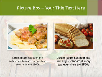 Focaccia PowerPoint Template - Slide 18