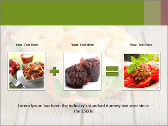 Focaccia PowerPoint Template - Slide 22