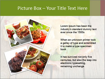 Focaccia PowerPoint Template - Slide 23
