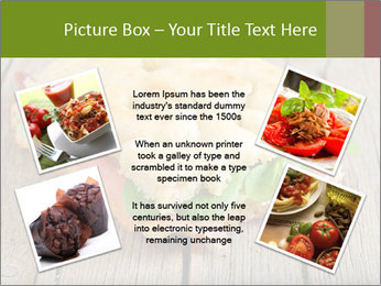 Focaccia PowerPoint Template - Slide 24