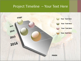 Focaccia PowerPoint Template - Slide 26